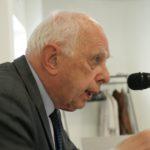Mgr DUVAL-ARNOULD, archiviste du Latran
