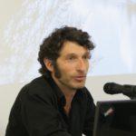 M. BESCHI, responsable unité Recherche, service Inventaire Aquitaine